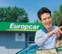 Europcar Rental Car