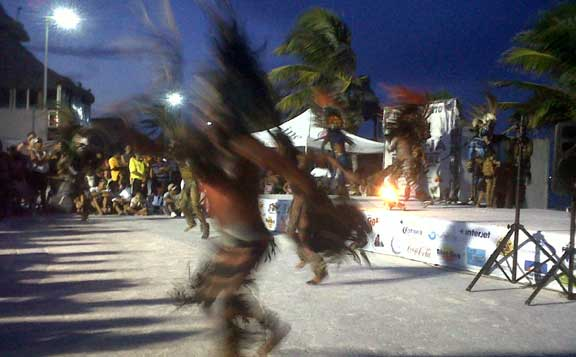 Jatsaja closing ceremony 2012